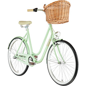 Creme Molly 3-speed Women pista polka